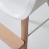 chaise haute ovo luxe one blanche micuna (3)