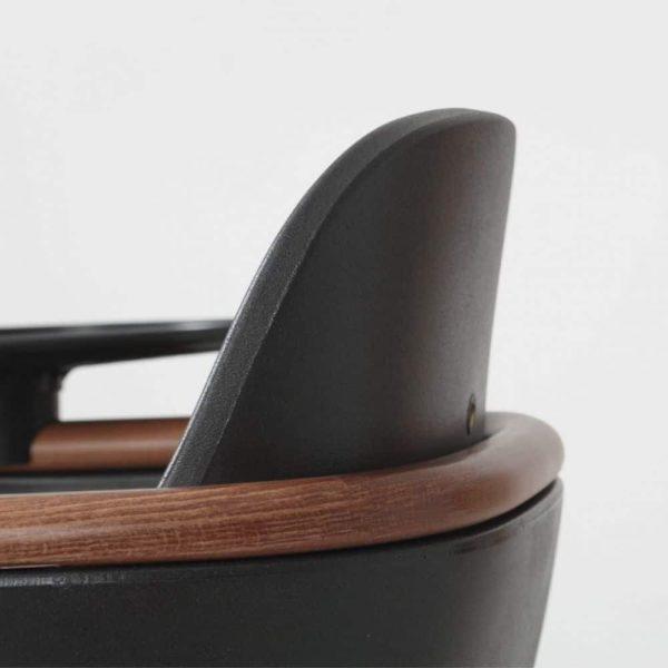 chaise haute ovo plus city anthracite micuna (6)