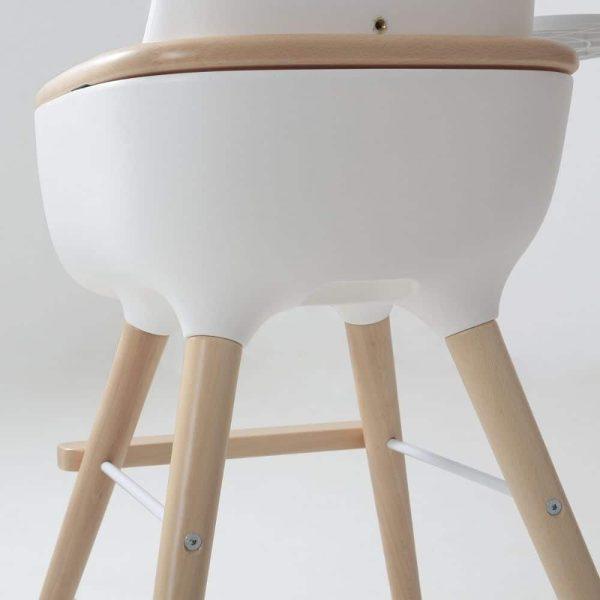 chaise haute ovo plus one blanche micuna (3)