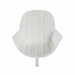 coussin chaise haute ovo blanc micuna (1)