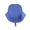 coussin chaise haute ovo bleu micuna (1)