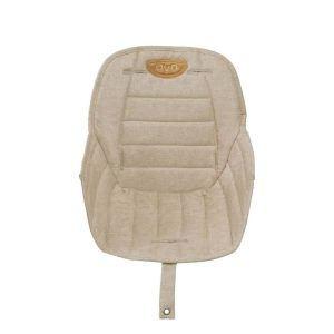 coussin chaise haute ovo gold micuna (1)