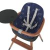 coussin chaise haute ovo planet micuna (3)