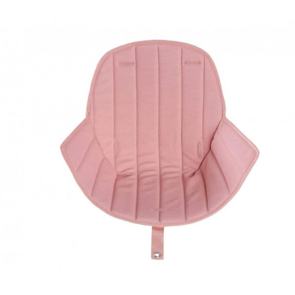 coussin chaise haute ovo rose micuna (1)