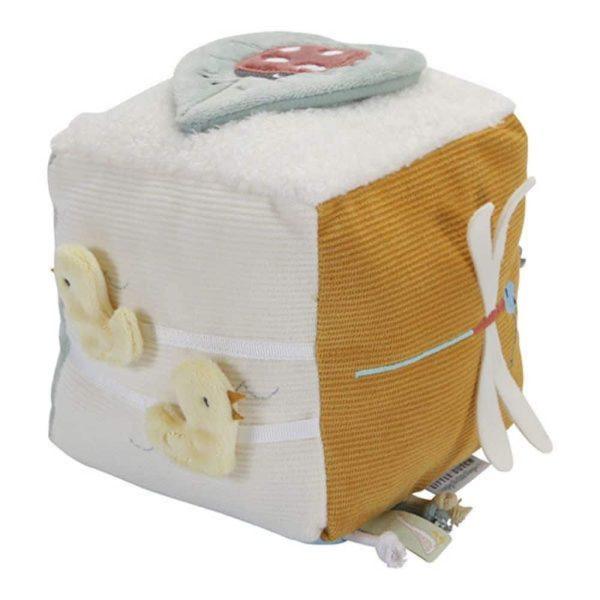 cube d'activités doux little goose little dutch (11)