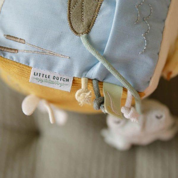 cube d'activités doux little goose little dutch (7)