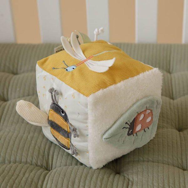 cube d'activités doux little goose little dutch (8)