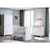 lit bébé erik 60 x 120 cm blanc – vipack (1)