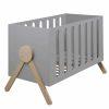 lit bébé évolutif swing gris 70 x 140 cm micuna (4)
