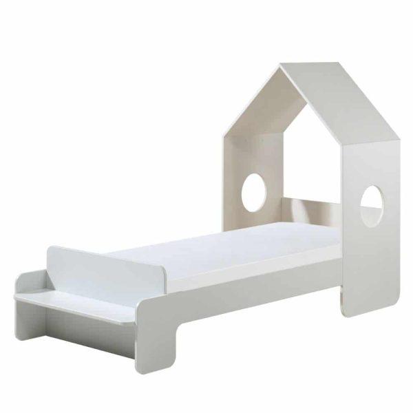 lit cabane casami 90 x 200 cm blanc – vipack (6)