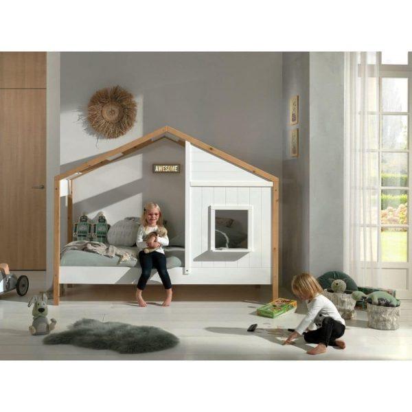 lit cabane en bois babs 90 x 200 cm (2)