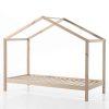 lit cabane en bois dallas 90 x 200 cm nature – vipack (1)