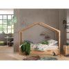 lit cabane en bois dallas 90 x 200 cm nature – vipack (3)