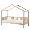 lit cabane en bois dallas barrières inclus 90 x 200 cm – vipack (6)