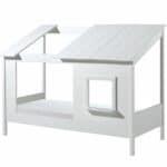 lit cabane en bois housebed 90 x 200 cm vipack (6)
