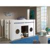 lit cabane mi hauteur freya 90 x 200 cm blanc – vipack (7)