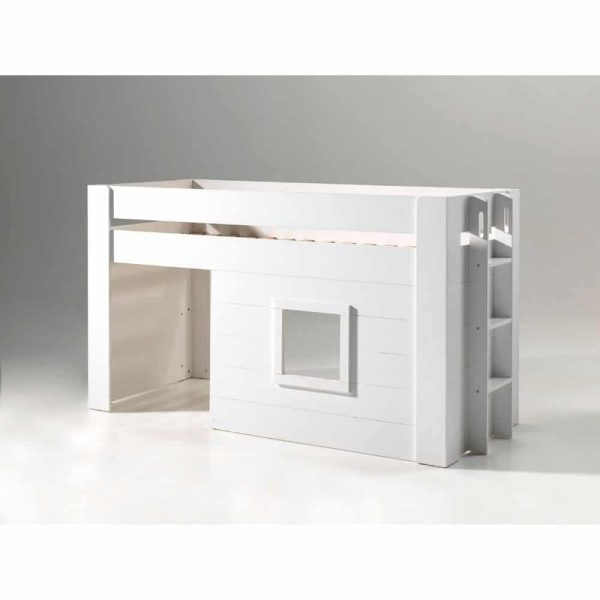 lit cabane mi hauteur noah 90 x 200 cm blanc – vipack (7)