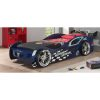lit enfant voiture de course grand turismo bleu vipack (2)