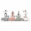 lit enfant en bois billy 90 x 200 cm blanc satin vipack (3)