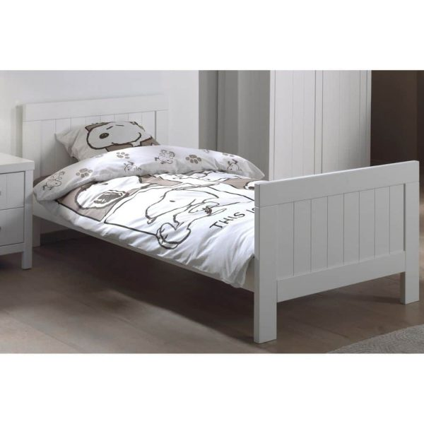 lit enfant en bois lewis 90 x 200 cm blanc vipack (6)