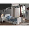 lit enfant en bois lewis 90 x 200 cm blanc vipack (7)