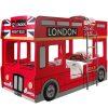 lit superposé london bus 90 x 200 cm rouge vipack (3)