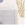 tapis enfant Andino petits lamas - Nattiot