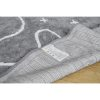 tapis rond coton astronaute & fusée (7)