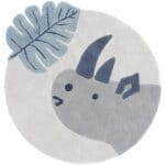tapis rond coton rhino lilipinso (1)