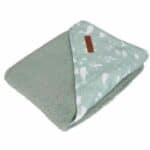 cape de bain bébé ocean mint little dutch (1)
