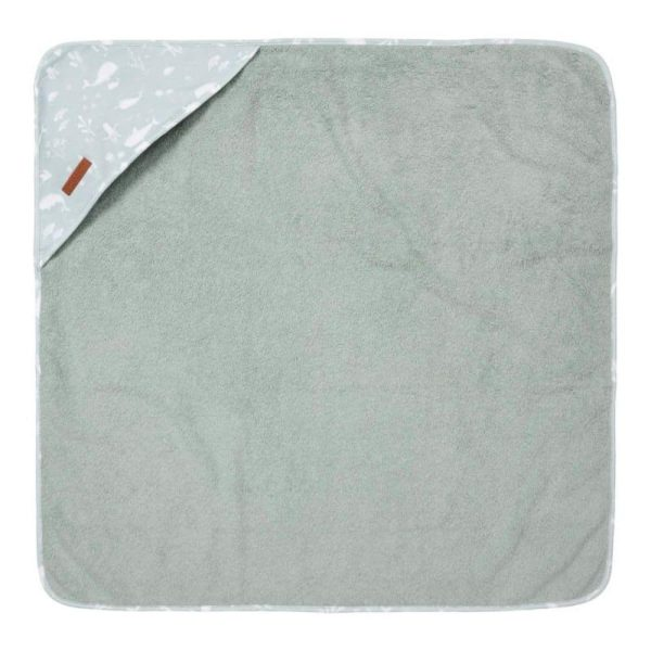 cape de bain bébé ocean mint little dutch (2)