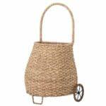 panier à roulettes en rotin caitanya – bloomingville (6)