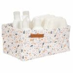 panier de toilette grand modèle spring flowers little dutch (1)