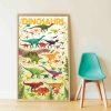 poster éducatif + 32 stickers dinosaures poppik (16)