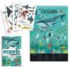 poster éducatif + 59 stickers océans poppik (10)
