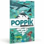 poster éducatif + 59 stickers océans poppik (12)