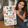 poster éducatif + 60 stickers dans la forêt poppik (16)