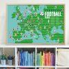 poster éducatif + 60 stickers le football poppik (14)