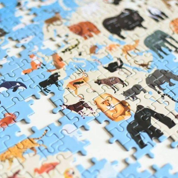 puzzle éducatif 500 pièces animaux poppik (2)