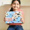 puzzle éducatif 500 pièces animaux poppik (3)