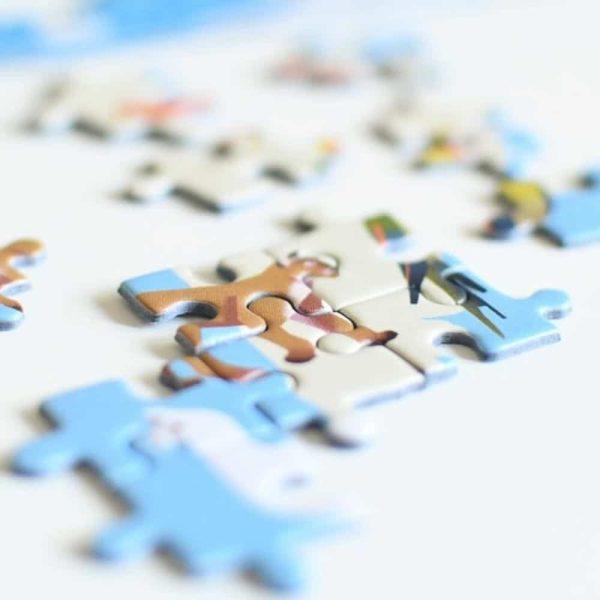 puzzle éducatif 500 pièces animaux poppik (5)