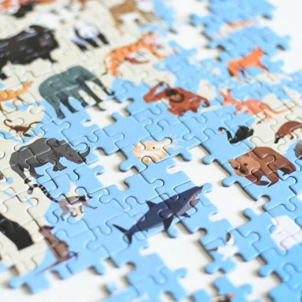 puzzle éducatif 500 pièces animaux poppik (8)
