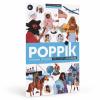 Frise Histoire du Monde - Poppik