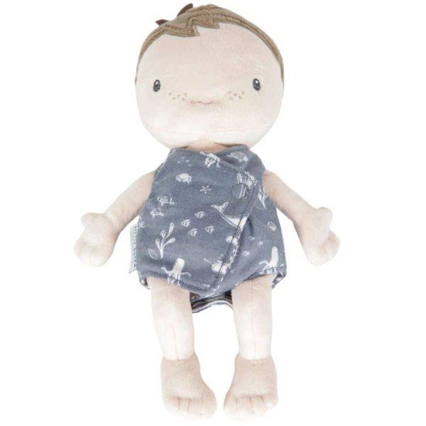 set couffin et poupée bébé jim little dutch (10)