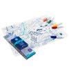 set de table silicone à colorier barrière de corail (1)