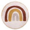 tapis bébé bohemian rainbow nattiot (1)