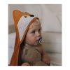 cape de bain albert fox moutarde liewood (3)