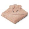 cape de bain albert mouse pale tuscany liewood