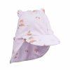chapeau de soleil senia seaside light lavender liewood (1)