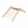 Échelle en bois montessori pour enfants blanc meowbaby (10)